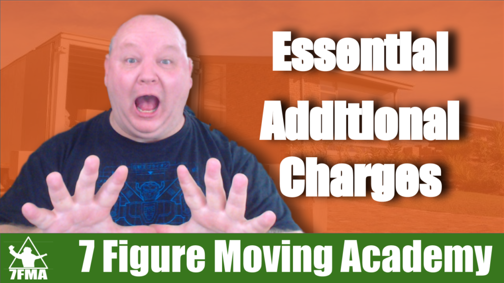 charging extra fees and additional charges