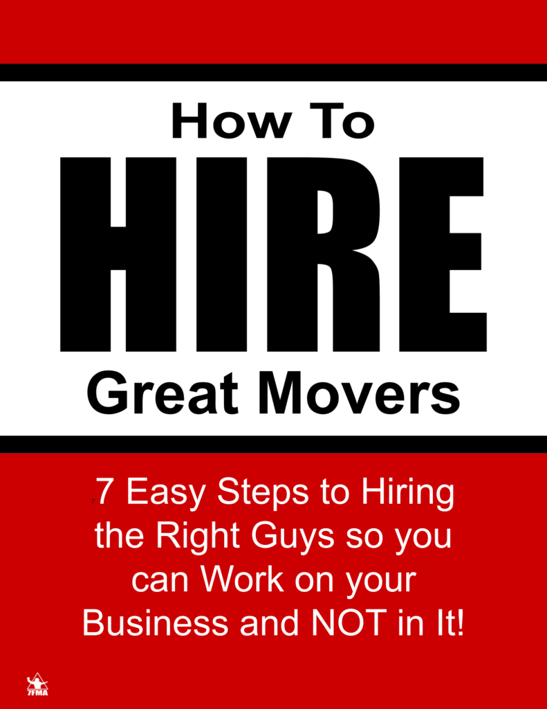 Hire Great Movers