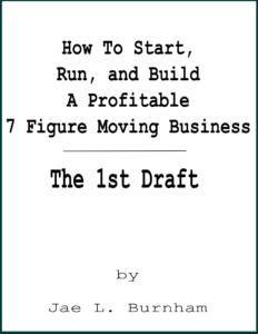 start a profitable 7FMA business