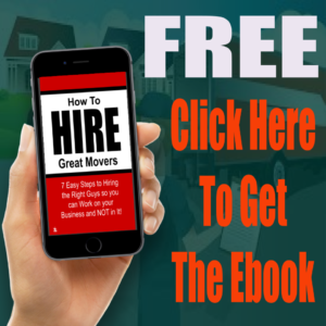 how to hire great movers free ebook