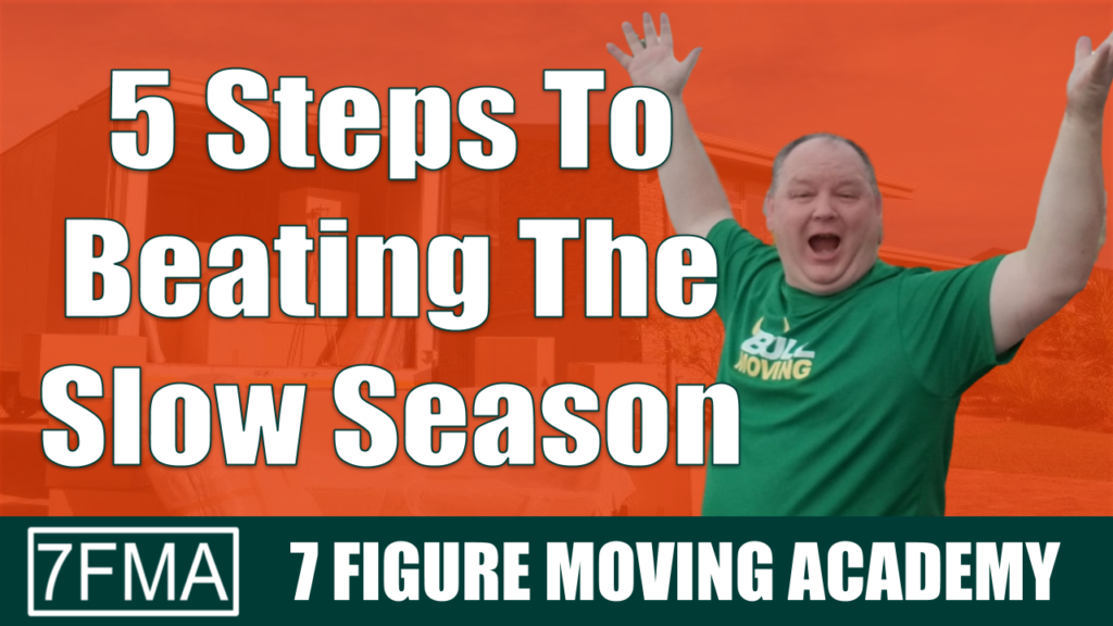 moving slow season